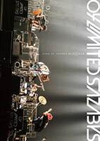 04 Limited Sazabys 2nd MOVIE「LIVE AT NIPPON BUDOKAN」